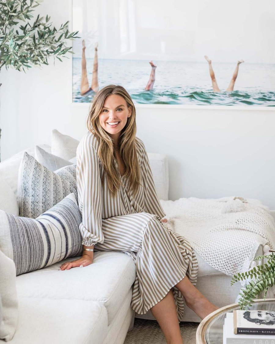 Bachelorettes Hannah Brown Unveils Her Apartment Following Major Makeover
