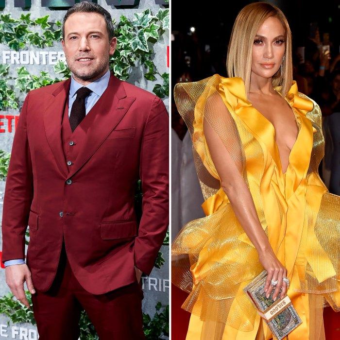 Ben Affleck, J. Lo están 'plenamente comprometidos' a pasar sus vidas juntos
