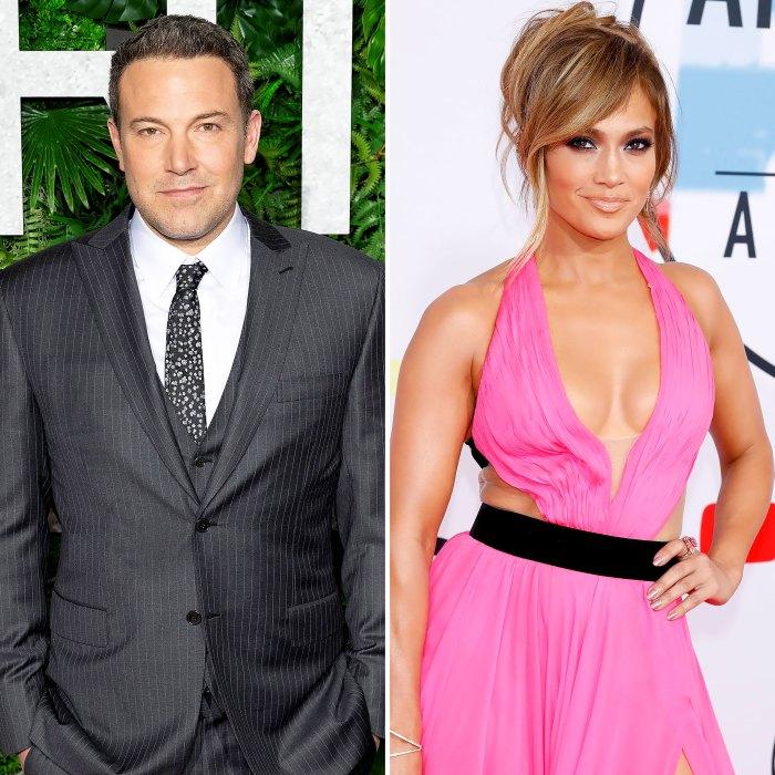 Ben Affleck y Jennifer Lopez planean mudarse juntos 'muy pronto'