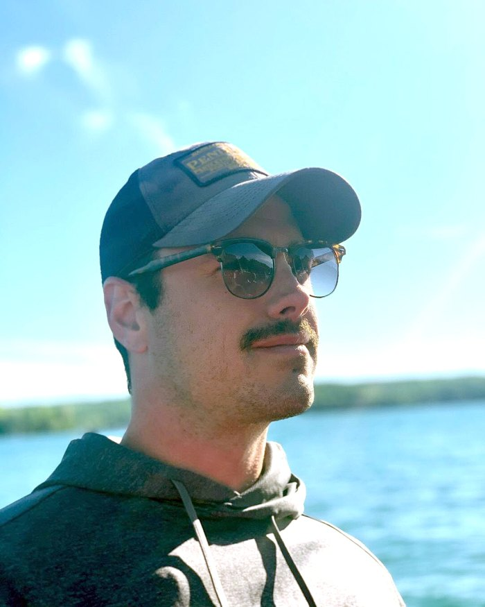 Ben Higgins Returns Home Indiana After Breakdown