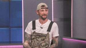 Big Brother 23 Frenchie Eviction Interview 2 Brandon Frenchie French