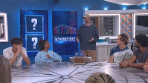 Big Brother 23 Frenchie Eviction Interview 3