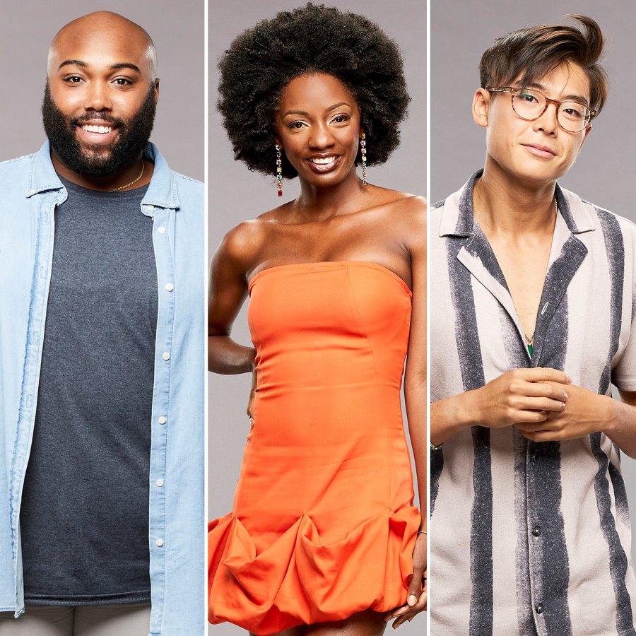 Big Brother Season 23 Houseguests Break Down Their Strategies Win This Summer