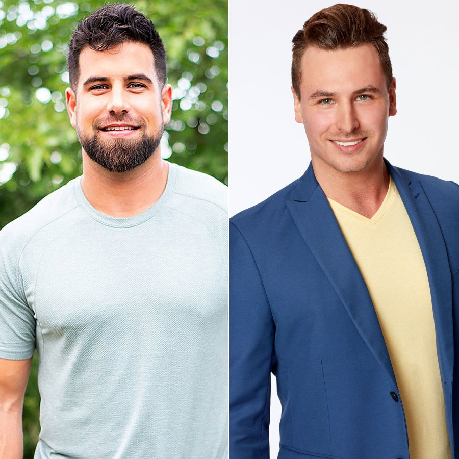 Blake Moynes and Brendan's Pre-'Bachelorette' Friendship: What We Know