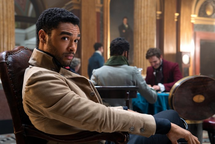 Bridgerton Rege-Jean Page Scores Major Emmy Nomination After Announcing His Exit From the Series 2