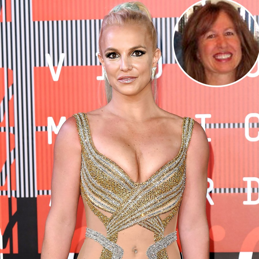 Britney Spears' Conservator Jodi Montgomery Has 'No Plans' to Step Down
