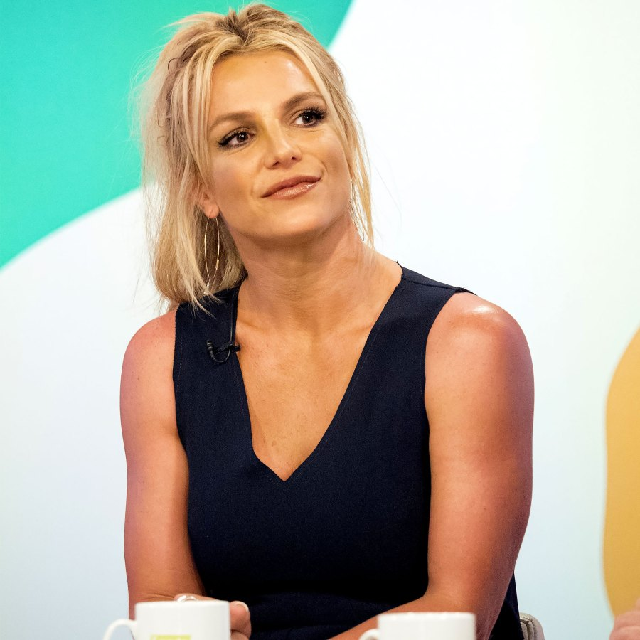 Britney Spears Granted Right to Choose Her Own Lawyer: What We Know