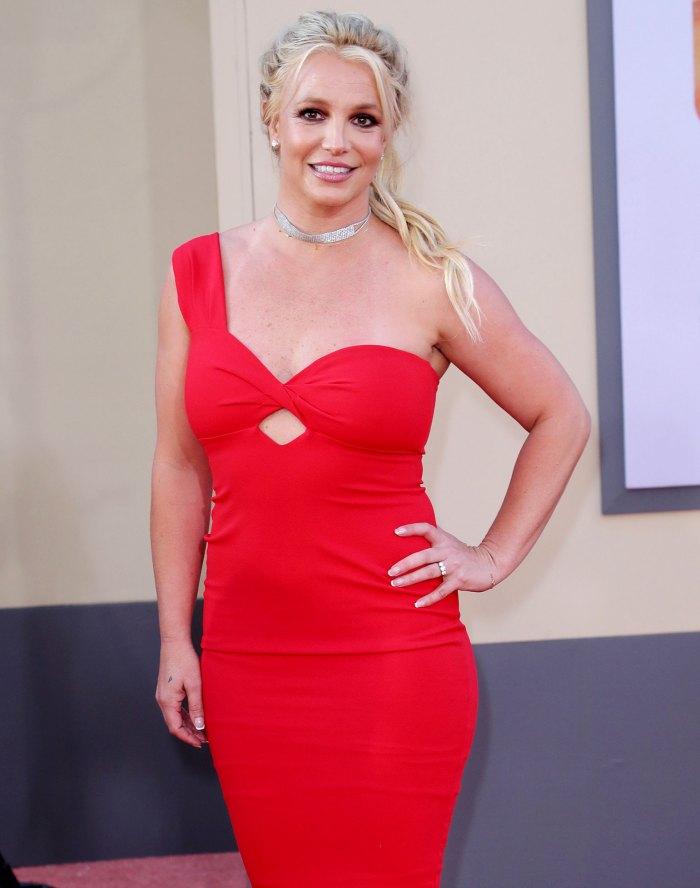 El gerente de Britney Spears, Larry Rudolph, renuncia en medio de la batalla por la tutela 2