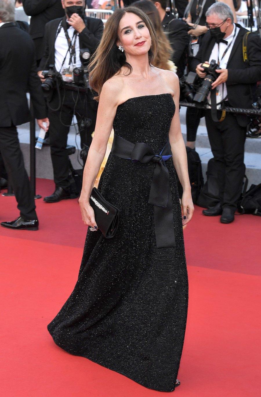 Elsa Zylberstein Cannes Film Festival 2021 Best Red Carpet Fashion