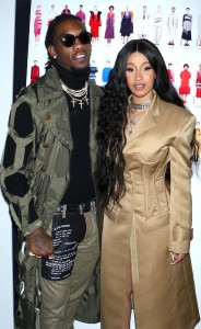 Cardi B Offset Welcome Their 2nd Child Together His 5th