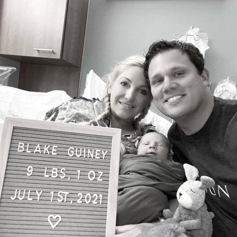 Wife baby black white has Follow 7NEWS