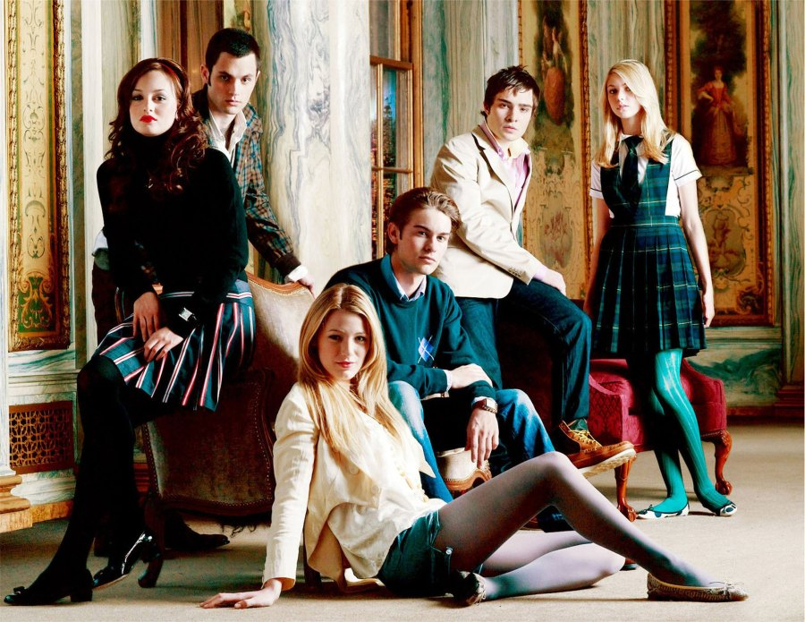 Celebrity Cameos on the Original 'Gossip Girl' You Totally Forgot About