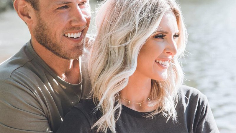 Lindsie Chrisley and Will Campbell's Relationship Ups and Downs