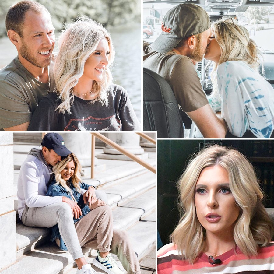 Lindsie Chrisley Husband Will Campbell Relationship Ups Downs