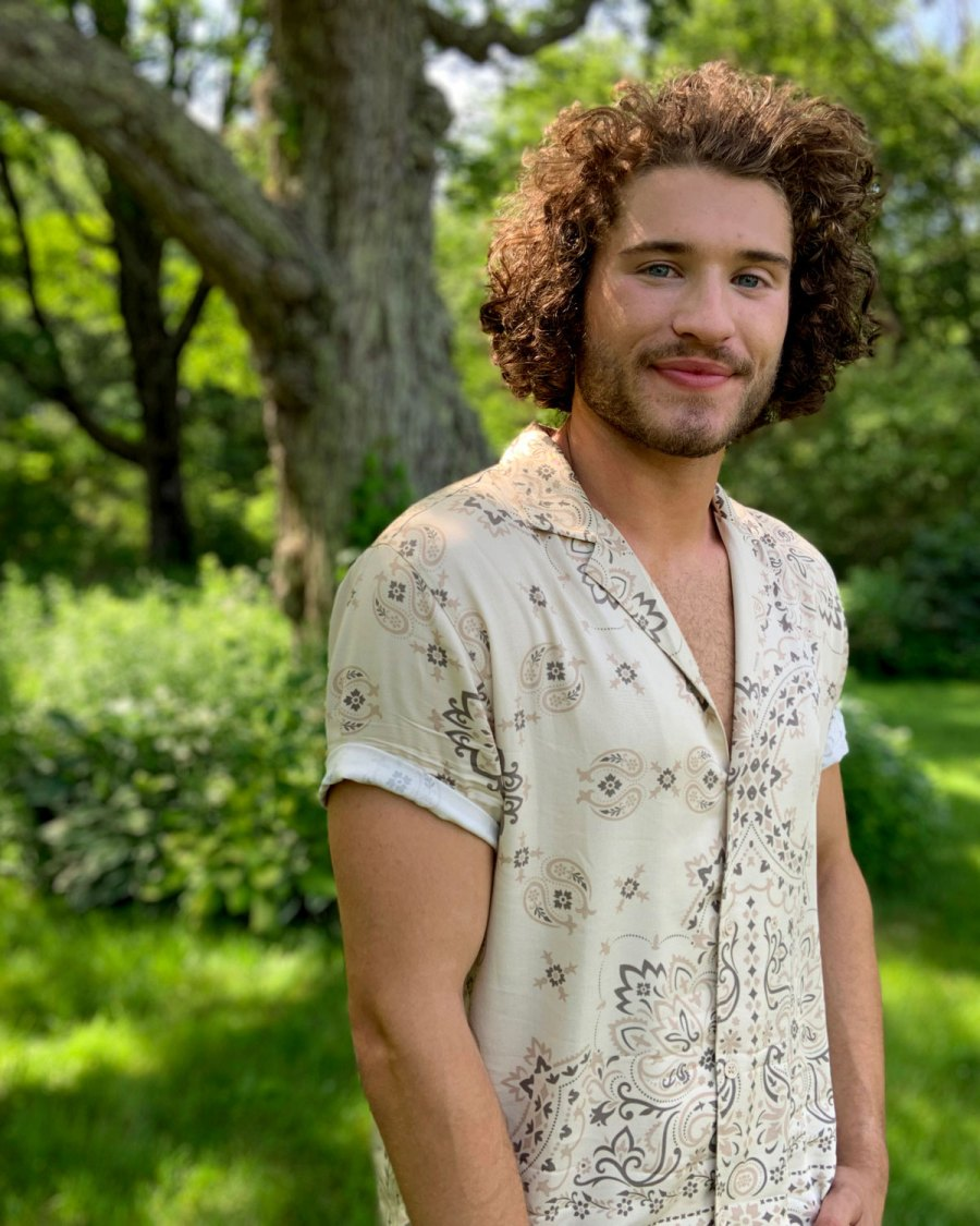 Christian Birkenberger Big Brother 23 Cast Revealed Meet the 16 New Houseguests