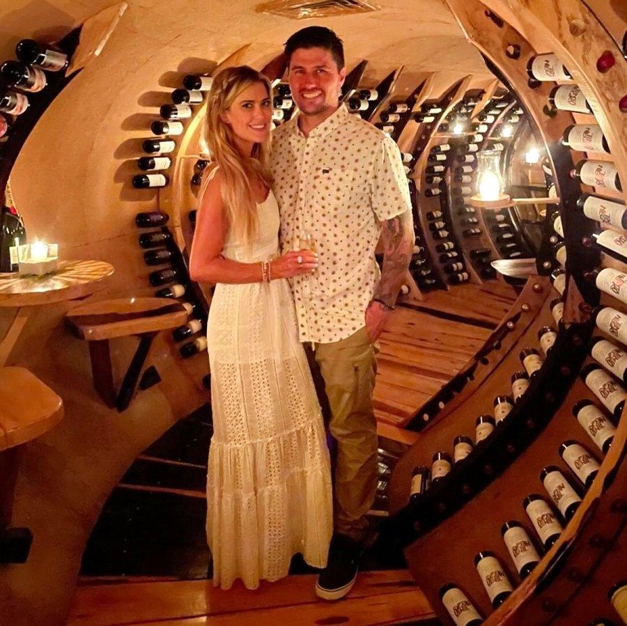 Christina Haack Recaps Dream Vacation With New BF Joshua Hall