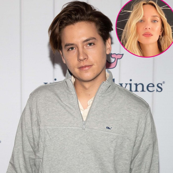 Cole Sprouse Jokes Posting Pics GF Ari Fournier Will Piss Off Fans