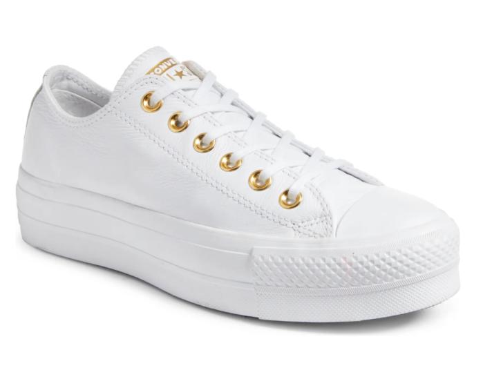 Converse Chuck Taylor® All Star® Lift Platform Sneaker