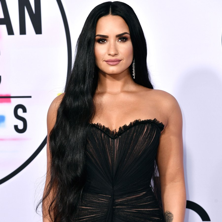 Demi Lovato Is 'OK' With Misgendering Mistakes: 'Grateful for Your Effort'