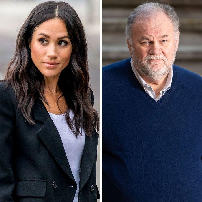 ¿Tiene el papá de Meghan Markle la oportunidad de ganar en la corte para ver a sus nietos?