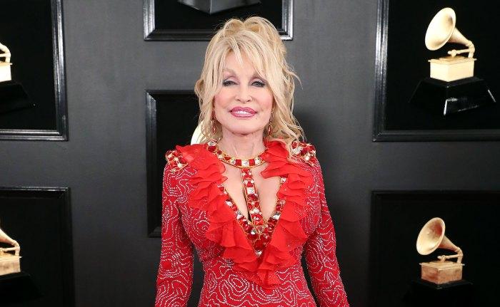 Dolly Parton lanza nueva fragancia 4
