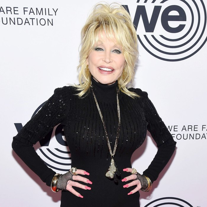 Dolly Parton Recreates Iconic Playboy Cover For Husband Carl Birthday