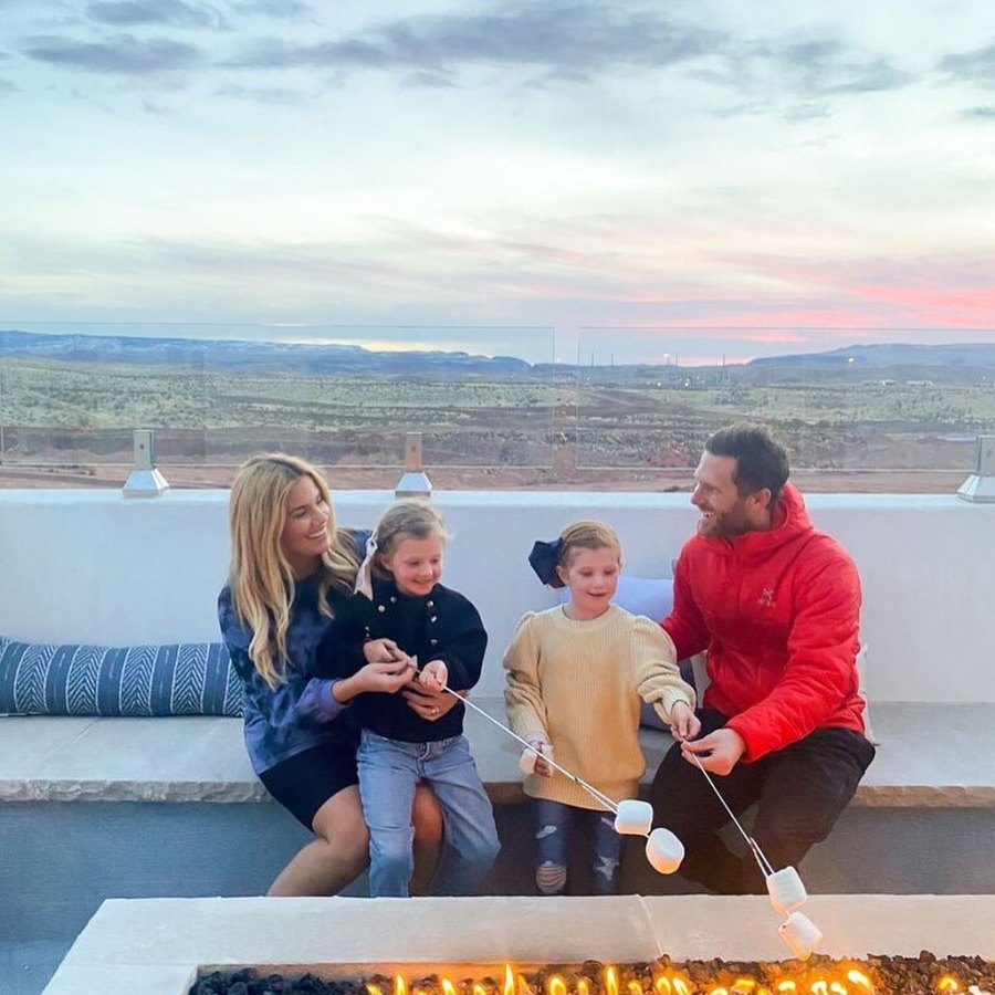 Dream Home Makeover's Syd McGee and Shea McGee Welcome Their 3rd Child
