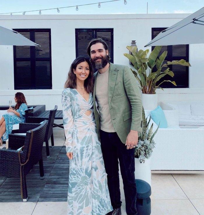 Duck Dynasty Rebecca Robertson embarazada esperando segundo hijo con su esposo John Reed Loflin