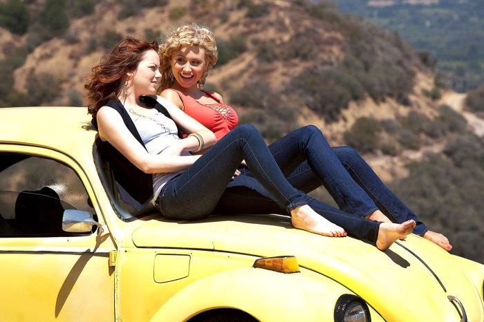 Easy A Aly Michalka Teases Semi Real Sequel In Works