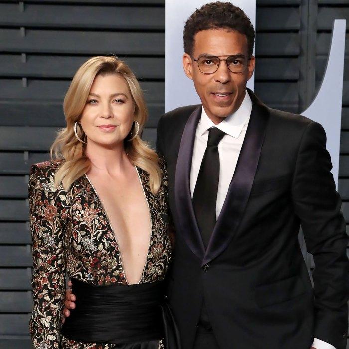 Ellen Pompeo dice que a su esposo no le gustan las escenas de 'Grey's Anatomy'