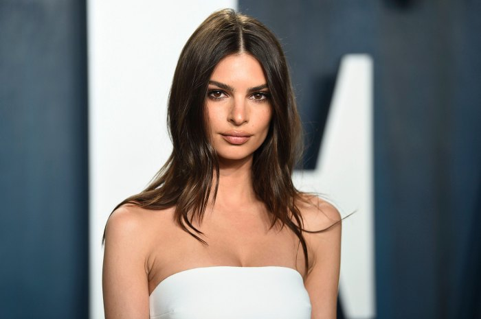 Emily Ratajkowski Claps Back at 'Awful' Haters Calling Her a 'S--tty' Mom