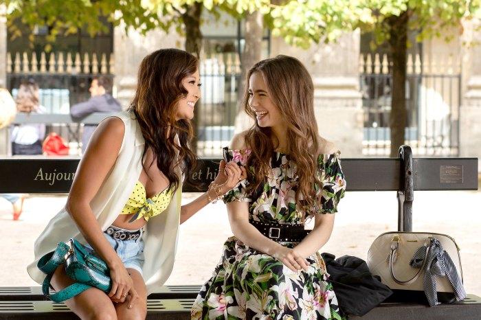 Emily in Paris Makeup Artist Spills Ultimate French Girl Beauty Secrets