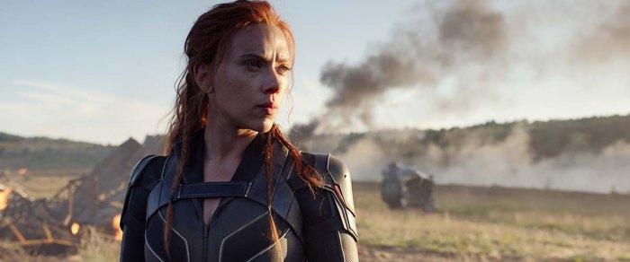 End Era Scarlett Johansson no tiene planes de regresar Black Widow