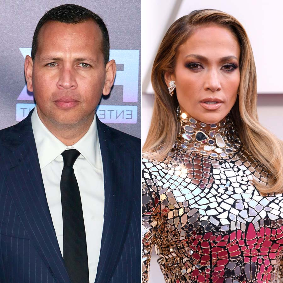 Every Cryptic Post Alex Rodriguez Has Shared Since His Split From Jennifer Lopez