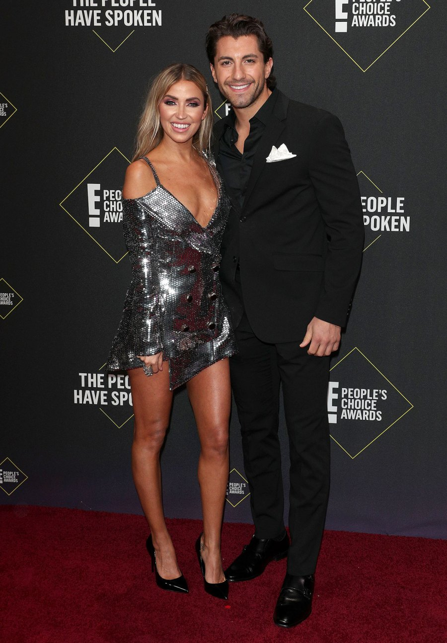 Everything Kaitlyn Bristowe and Jason Tartick Have Said About Wedding Planning