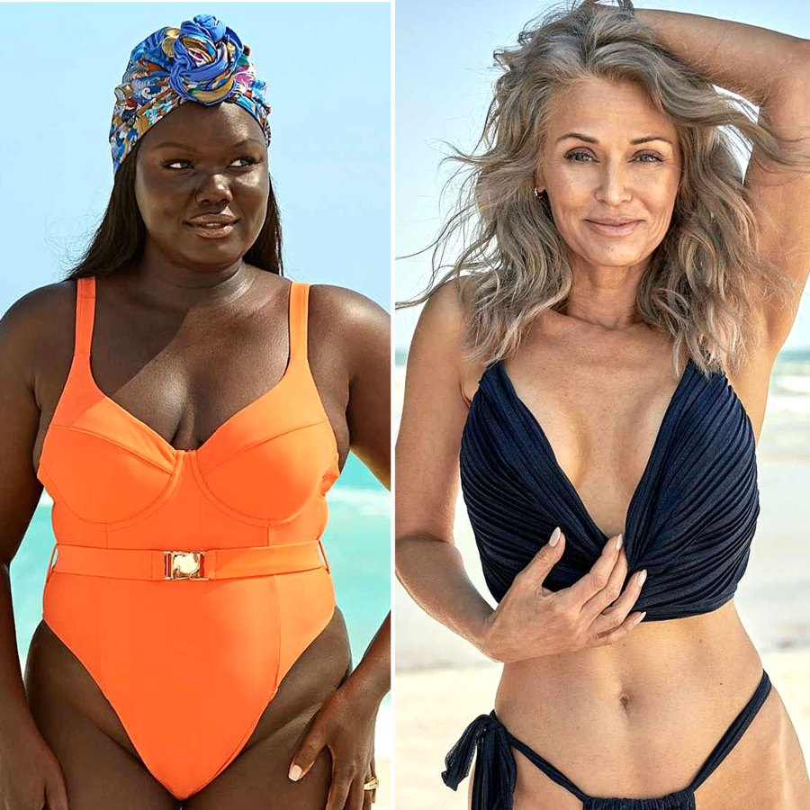 Everything Know Sports Illustrated Swimsuit 2021 Rookies