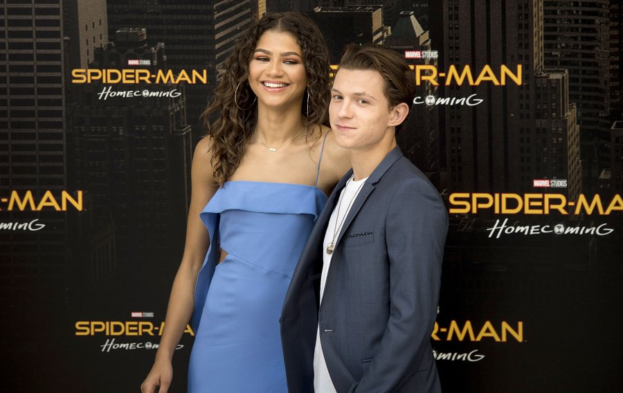 Everything Tom Holland and Zendaya Have Said About Their Relationship