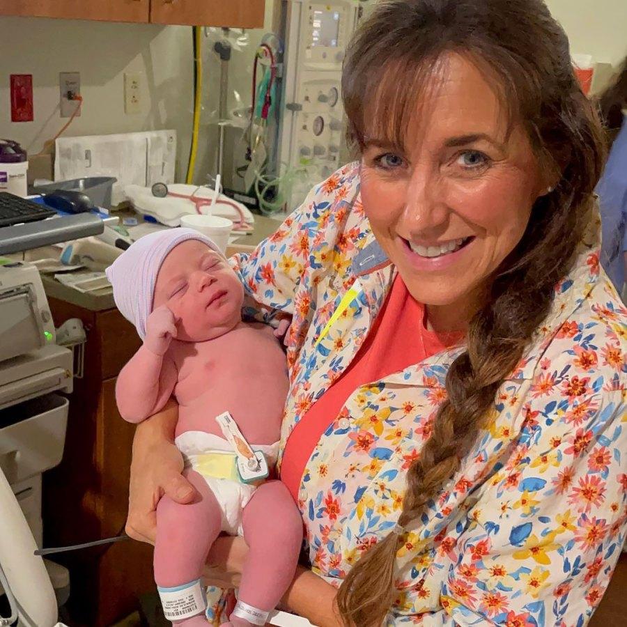 Jinger Duggar and More Family Members Congratulate 'Bestie' Jessa Duggar on New Baby