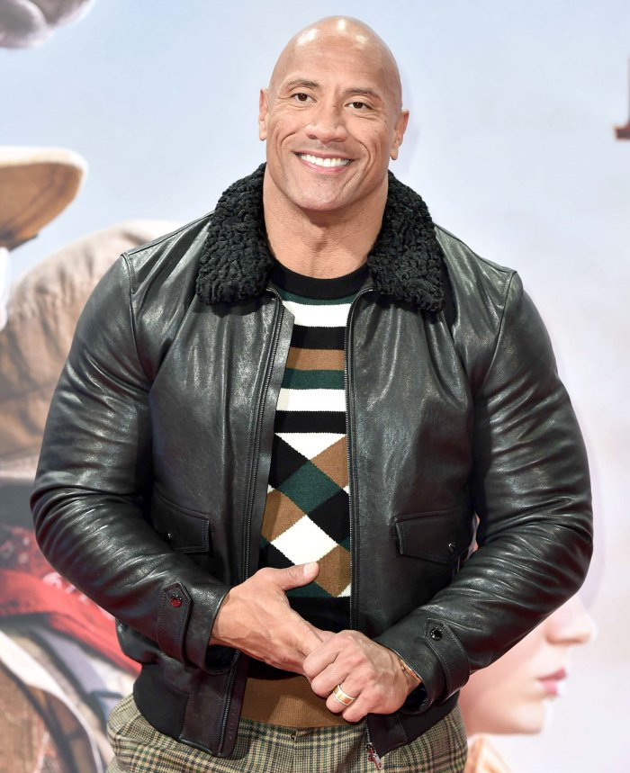 Fans Are Losing It Over Dwayne The Rock Johnson Big Trouser Energy