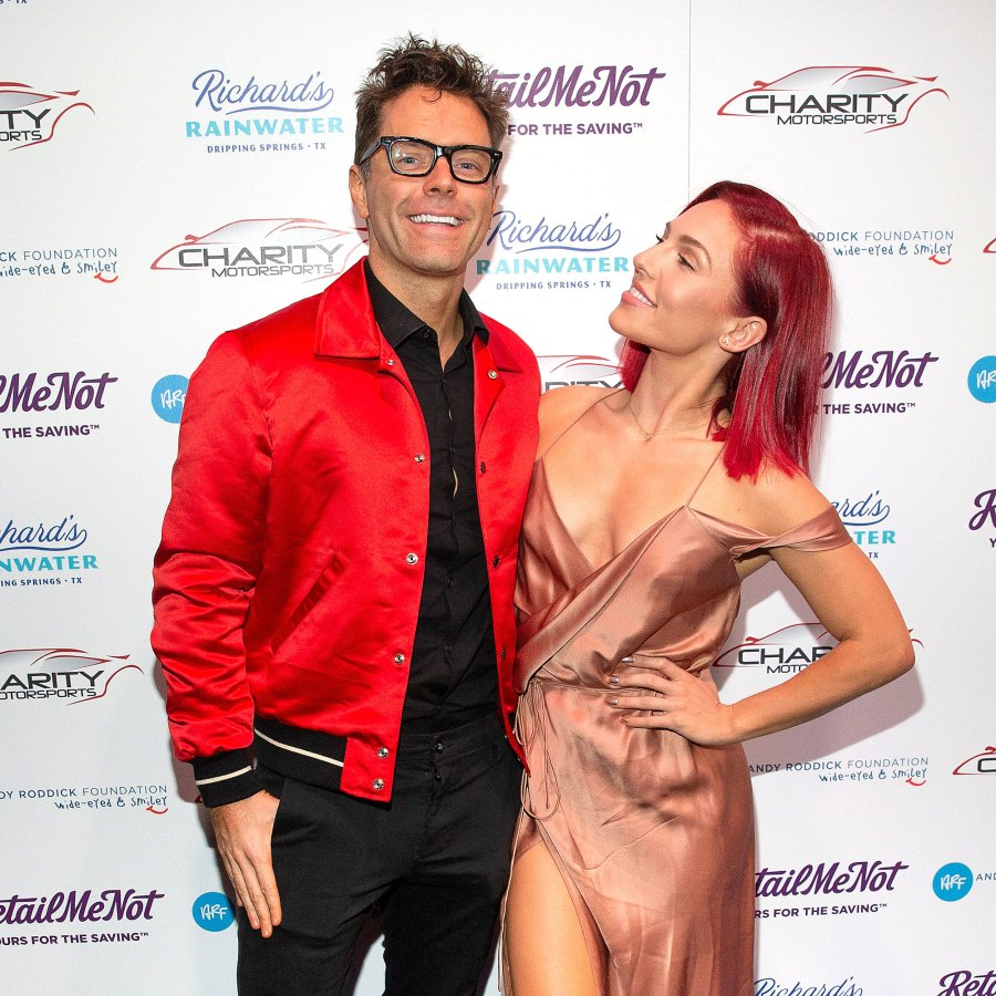 Former Dancing With Stars Partners Stayed Good Friends