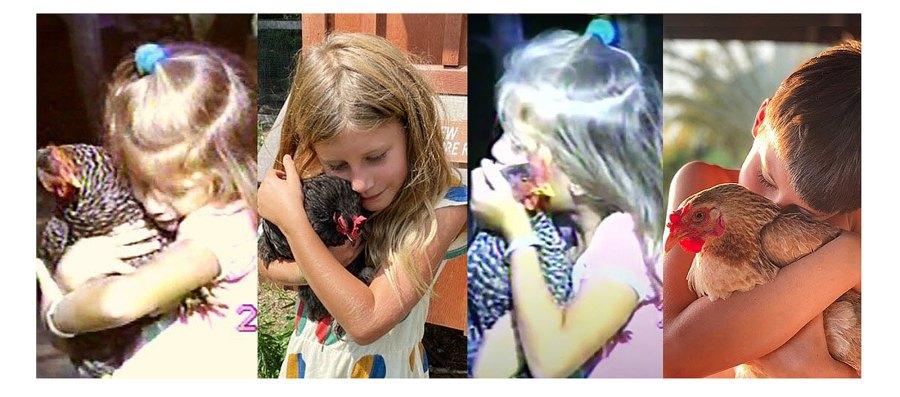 Gisele Bundchen Vivian Brady Benjamin Brady Celebrities Their Look-Alike Kids