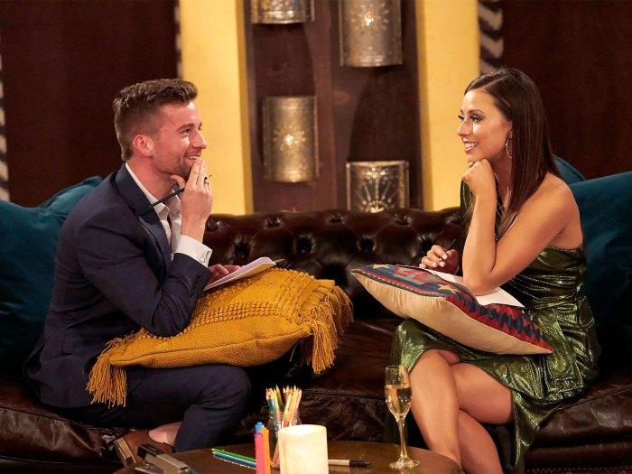 'HFTRR': Bachelor Nation sube a una montaña rusa emocional con Connor B.