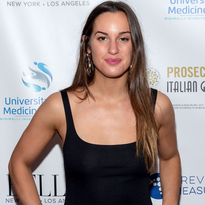 Hannah Berner Won't Return to 'Bravo's Chat Room' After 'Summer House' Exit