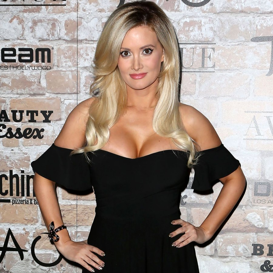 Holly Madison Discusses Struggling With Body Dysmorphia in Playboy Mansion