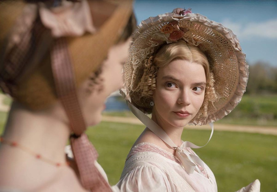 How Agreeable The Best Jane Austen Movie TV Adaptations Ever