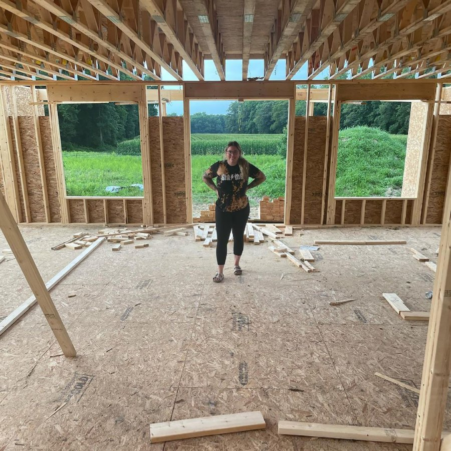 Inside Teen Mom 2's Kailyn Lowry's Home Build for 4 Kids: Photos