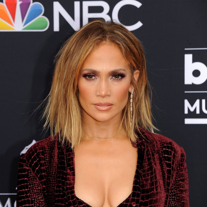 JLo Says New Song Is About Not Being Afraid Move On After ARod Split