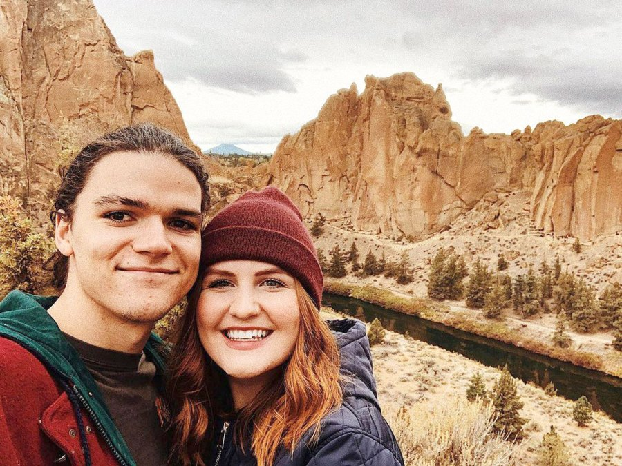 Jacob Roloff' Wife Isabel Roloff Is Pregnant With Their 1st Child Baby Boy