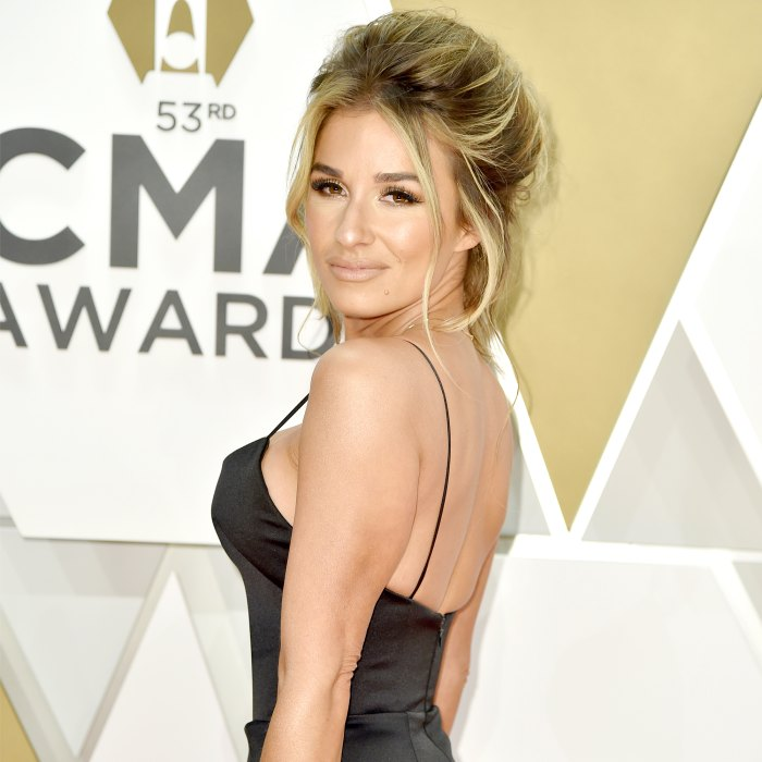 Jessie James Decker Thanks Supporters After Crying Over Body-Shaming