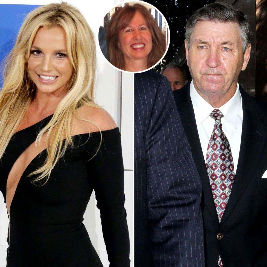 Jodi Montgomery Britney Spears Conservatorship Battle Explained